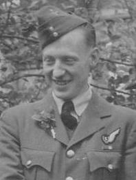 Johannes Ernest Conraad ODENDAAL, sergeant (Rhodésie du Sud)