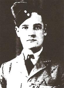 Edwin SMITH sergeant navigator