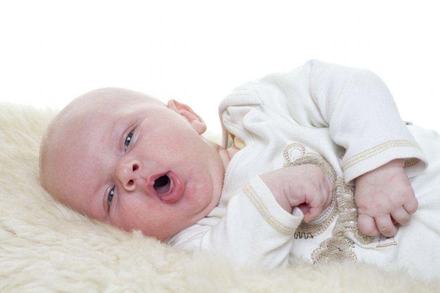 bebe, tosse, gripe, doenca